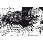 "William Blake ""blakefly"" von C.POM"