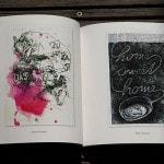 Katalog mit Grafik von C.POM