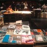 Grafixx-Zine-Fest in Belgien